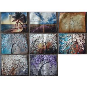 タペストリー アートポスター 西海岸 風景 海の絵 ハワイアン 夏 おしゃれ カリフォルニア インテリア 南国風 雑貨 biaro