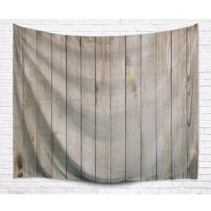 マルチカバー おしゃれな布 北欧 インテリア雑貨 リビング壁掛け 目隠し アメリカン 木目  ブルックリン ソファーカバー biaro