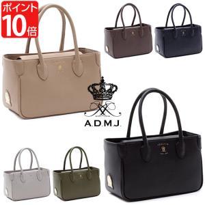 ADMJ エーディーエムジェイ アクセソワ ミニミニトートバッグ acs01143|bib