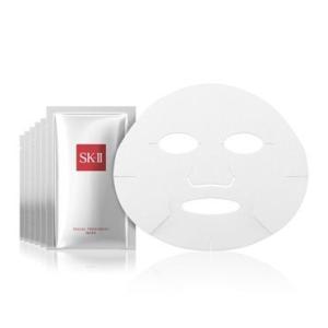 SK−II フェイシャル トリートメント マスク 6枚入り 国内正規品 bibian
