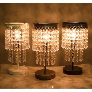 シャンデリア  テーブルライト 卓上ライト LED電球対応 豪華で アンティーク調 ミュゼ テーブルランプ ダークゴールド  67D305855A-Darkgold 送料無料|bic-shop