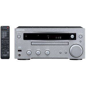 ケンウッド KENWOOD CD/AM/FM チューナー レシーバー K series A-K805|bic-shop