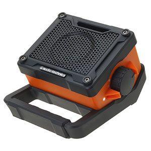 オーディオテクニカ audio-technica ポータブル アクティブスピーカー オレンジ BOOGIE BOX  AT-SPB200OR|bic-shop