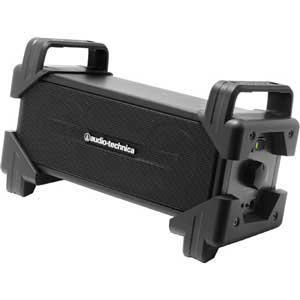 オーディオテクニカ audio-technica BOOGIE GOX   アクティブスピーカー  (ブラック)    AT-SPB50-BK|bic-shop