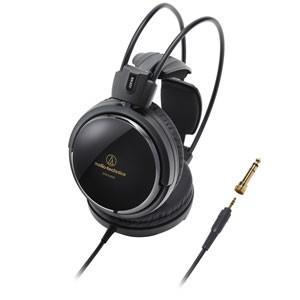 オーディオテクニカ audio-technica ダイナミック 密閉型 ヘッドホン ART MONITOR アートモニター ATH-A500Z|bic-shop