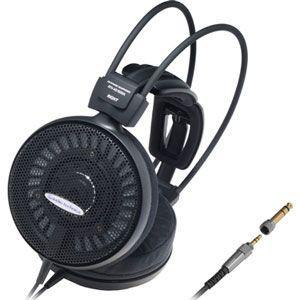 オーディオテクニカ audio-technica ダイナミックオープン型 ヘッドホン ATH-AD1000X|bic-shop