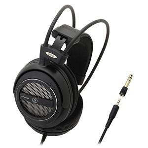 オーディオテクニカ audio-technica ダイナミックオープン型 ヘッドホン ATH-AVA500|bic-shop