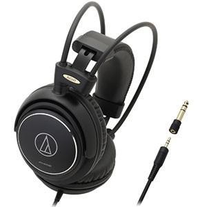 オーディオテクニカ audio-technica ダイナミック 密閉型 ヘッドホン ATH-AVC500|bic-shop