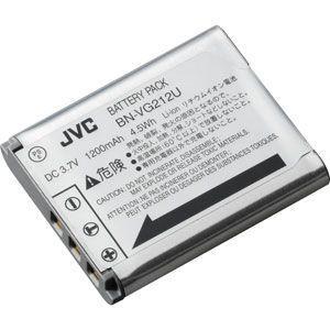 ビクター   JVC  KENWOOD   リチウムイオン  バッテリー   BN-VG212|bic-shop