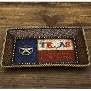 レトロ調 デコレーションアイテム テキサス トレー BS06125B|bic-shop|02