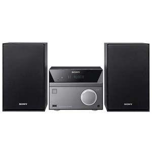ソニー SONY ウォークマン接続対応 Bluetooth ワイヤレス CDコンポ シルバー CMT-SBT40-S