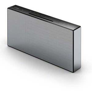 ソニー SONY ウォークマン接続対応 Bluetooth CDコンポ ホワイト CMT-X3CD-W|bic-shop