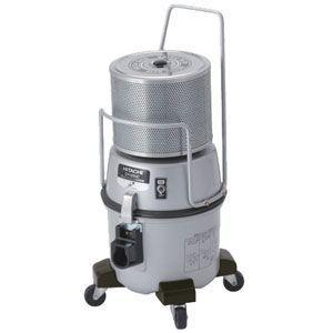 日立 HITACHI 業務用クリーナー 掃除機 クリーンルーム用クリーナー CV-G104C|bic-shop