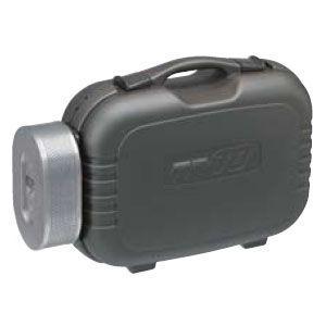 日立 HITACHI 業務用クリーナー 掃除機 クリーンルーム用 トランクタイプ CV-G12CT|bic-shop