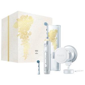 電動歯ブラシ 歯ブラシ オーラルケア ブラウン BRAUN オーラルB ジーニアス10000 D7015266XCMK|bic-shop
