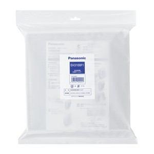 パナソニック    Panasonic   空気清浄機用交換フィルター 除菌HEPAフィルター「ダニストッパー」    EH3100F1|bic-shop