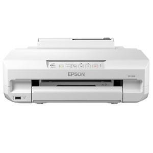 エプソン EPSON A4カラー対応 インクジェットプリンター Colorio カラリオ EP-306|bic-shop