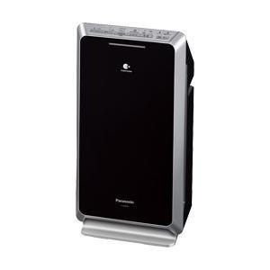 パナソニック Panasonic 空気清浄機 25畳まで ブラック nanoe(ナノイー)・ECONAVI(エコナビ)搭載 F-PXR55-K|bic-shop