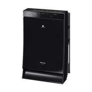 パナソニック Panasonic 加湿空気清浄機 空清31畳まで/加湿19畳まで ブラック nanoeX(ナノイーX)・ECONAVI(エコナビ)搭載  F-VC70XR-K|bic-shop