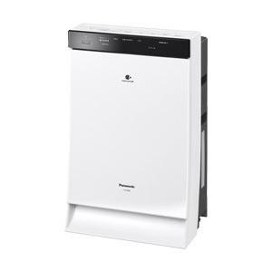 パナソニック Panasonic 加湿空気清浄機 空清31畳まで/加湿19畳まで ホワイト nanoeX(ナノイーX)・ECONAVI(エコナビ)搭載  F-VC70XR-W|bic-shop