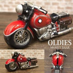 送料無料 OLDIES MONEY BANK オールディーズ オブジェ BIKE バイク GA078526R-|bic-shop