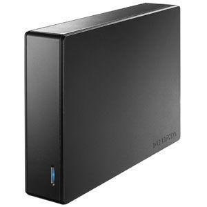 アイ・オー・データ IODATA USB3.0接続 外付けハードディスク 6.0TB HDJA-UTWシリーズ(WD Red採用/電源内蔵モデル) HDJA-UT6.0W|bic-shop