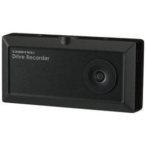 コムテック COMTEC ディスプレイ搭載 ドライブレコーダー HDR-101