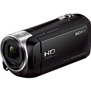 ソニー SONY デジタルHDビデオカメラ CX470 ブラック ハンディカム HDR-CX470-B