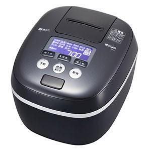 タイガー    TIGER   圧力 IH 炊飯ジャー 1升炊き アーバンブラック 炊きたて 炊飯器   JPC-A182-KE|bic-shop
