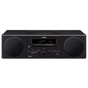 ヤマハ YAMAHA CD/Bluetooth/USBマイクロコンポーネントシステム ブラック MCR-B043B|bic-shop