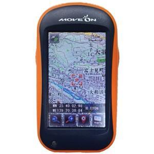 ◆登山ルート作成が直感的なタッチ操作で出来る。 ◆国土地理院のデータベースを収録し、ルート作成機能を...