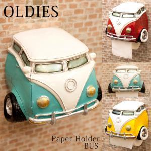 ペーパーホルダー トイレ用品 アメリカン レトロ OLDIES Paper Holder オールディーズ 送料無料|bic-shop