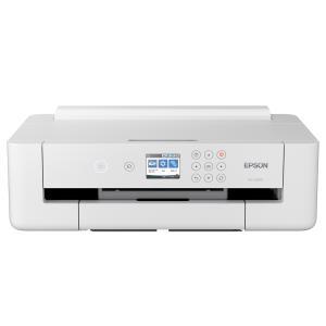送料無料 エプソン EPSON A3ノビ対応 インクジェットプリンター ホワイト PX-S5010|bic-shop