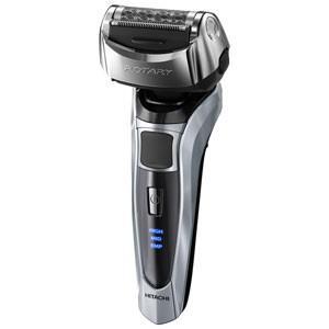 ◆ハイブリッドロータリーで剃り残しを抑えて深剃り ◆3D密着レザーヘッドで肌に密着 ・電源方式:充電...