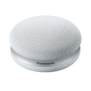 スピーカー パナソニック Bluetooth対応ポータブルワイヤレススピーカーシステム SC-MC30-W|bic-shop