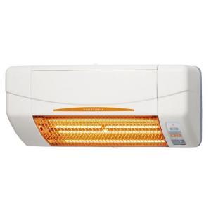 高須産業   涼風暖房器 防水仕様 浴室用  SDG1200GB|bic-shop
