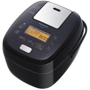 パナソニック    Panasonic   可変圧力 IHジャー 炊飯器 1升炊き ブラック  おどり炊き   SR-PA188-K|bic-shop