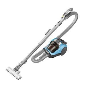 三菱 MITSUBISHI サイクロン式クリーナー タービンブラシ  ターコイズブルー  掃除機 Be-K TC-EXG7J-A|bic-shop