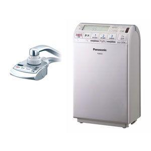 パナソニック Panasonic アルカリイオン整水器 TK8032P-S