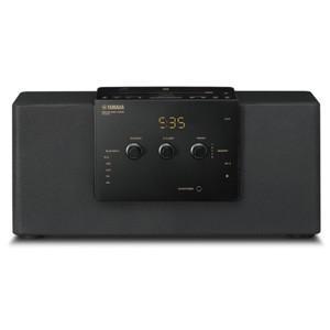 ヤマハ YAMAHA Bluetooth搭載 デスクトップ オーディオ システム ブラック TSX-B141B|bic-shop
