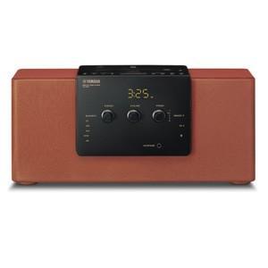 ヤマハ YAMAHA Bluetooth搭載 デスクトップ オーディオ システム ブリック TSX-B141BR|bic-shop