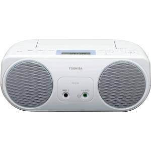 東芝 TOSHIBA CDラジオ TY-C151-L 送料無料|bic-shop
