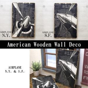 送料無料 ユーズド風仕上げ アメリカン ウッデンウォールデコ WoodWallDeco5|bic-shop