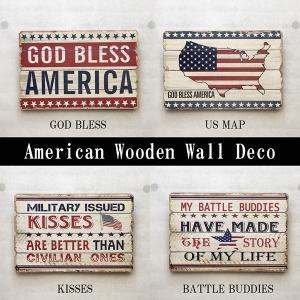 送料無料 ユーズド風仕上げ アメリカン ウッデンウォールデコ WoodWallDeco6|bic-shop