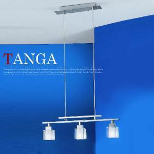 タンガ ペンダント3灯 エグロ 84089J|bicasa