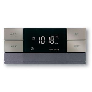 WeatherStation 気圧計 BXB212 ヤコブ・イェンセン bicasa