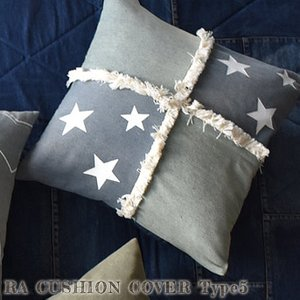 RA CUSHION COVER Type-5 border=1
