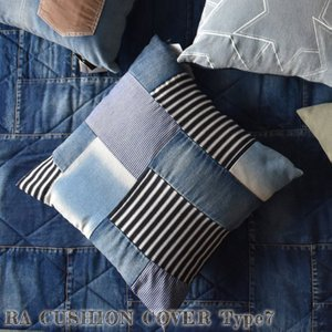 RA CUSHION COVER Type-7 border=1