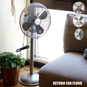 RETORO FAN FLOOR border=1