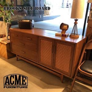 アクメファニチャー ACME Furniture  BROOKS SIDE BOARD  インテリア 家具 サイドボード|bicasa